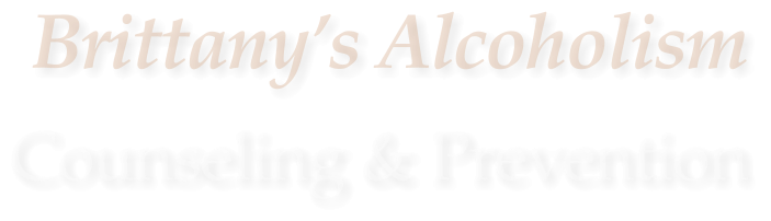 Brittany's Alcoholism Counseling & Prevention